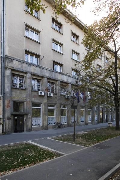 Завод за заштиту споменика културе Града Новог Сада