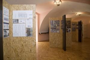otvaranje izlozbe OBNOVA PODGRADJA Petrovaradin