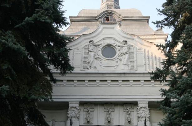 Sanacija i rekonstrukcija Specijalne bolnice za reumatske bolesti  – Jodne banje u Novom Sadu