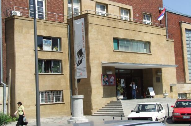 Obnova fasade zgrade Sokolskog doma